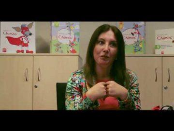 Testimonio Rossana Barbieri - Coordinadora de Ediciones - EDICIONES SM