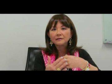 Testimonio Mimi Yamamoto - Gerente de Servicio Compartidos - MMG LAS BAMBAS