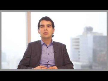 Testimonio Alfredo Peña - Jefe  Corporativo de INTELIGO SAC